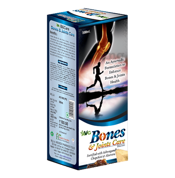 AVG Bones and Joints Care