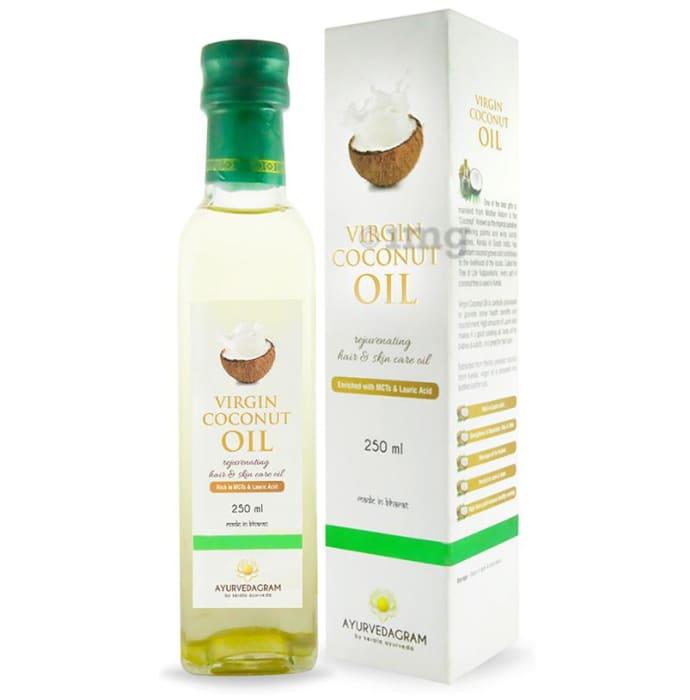 Kerala Ayurveda Virgin Coconut Oil