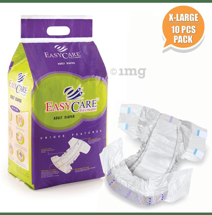 Easy Care EC 1152 Adult Diaper XL