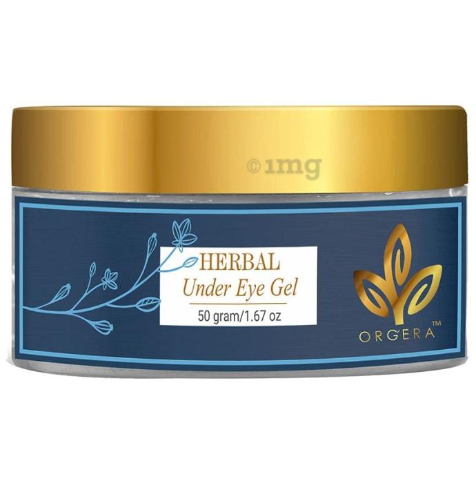 Orgera Herbal Under Eye Gel
