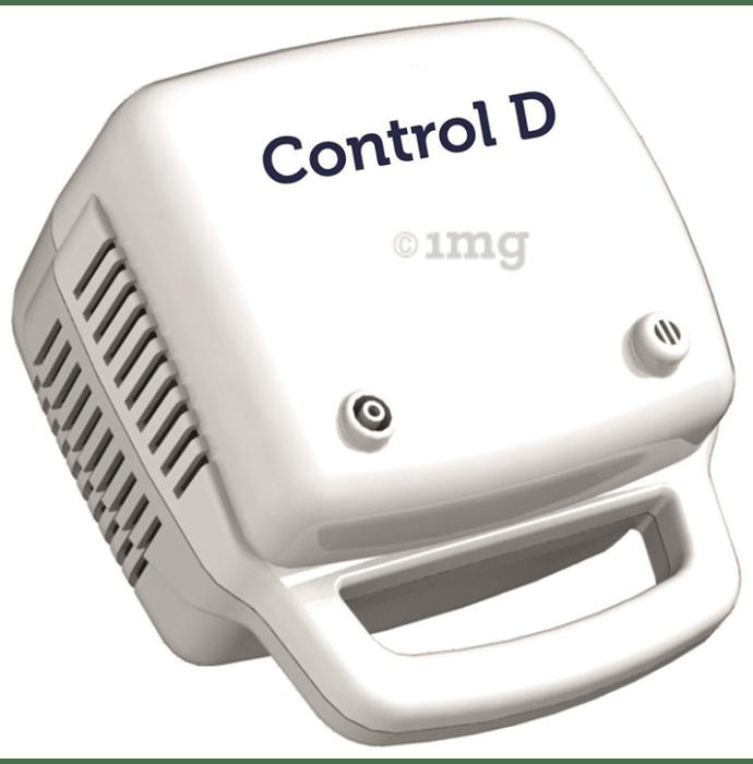 Control D Unit