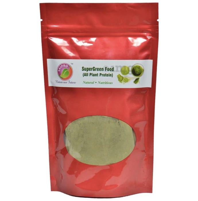 Saipro Super Green Food