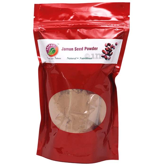 Saipro Jamun Seed Powder