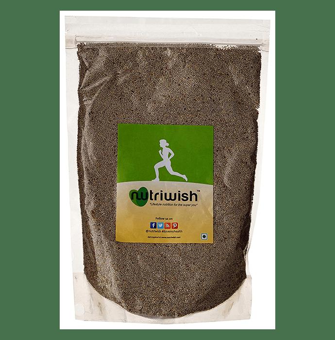 Nutriwish White Chia Seeds