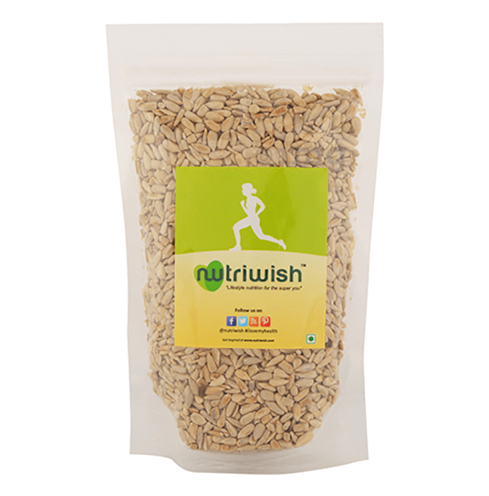 Nutriwish Raw Sunflower Seeds