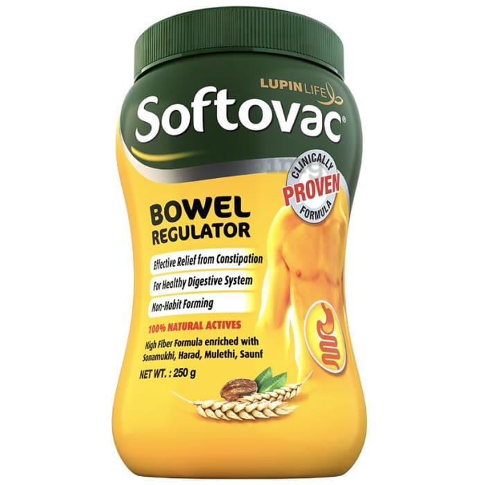 Softovac Bowel Regulator Powder