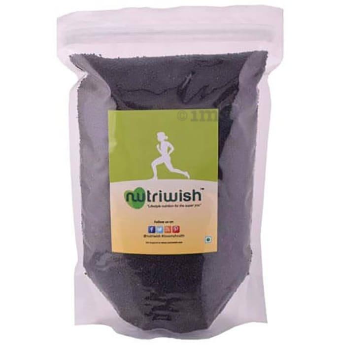 Nutriwish Basil Seeds