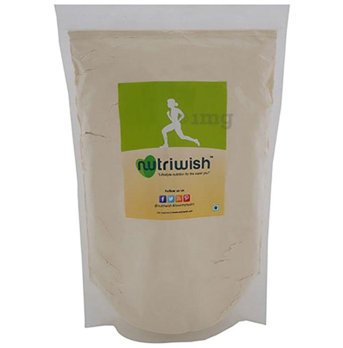 Nutriwish Premium Gluten Free Oat Flour