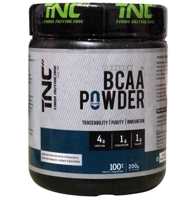 Tara Nutricare BCAA  Powder Pineapple