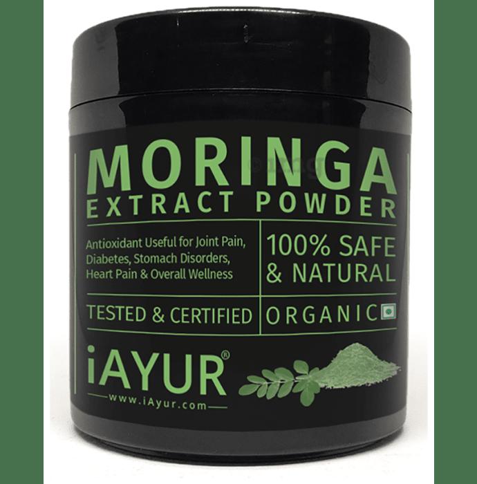 iAYUR Moringa Extract Powder