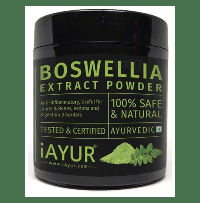 iAYUR Boswellia Extract Powder