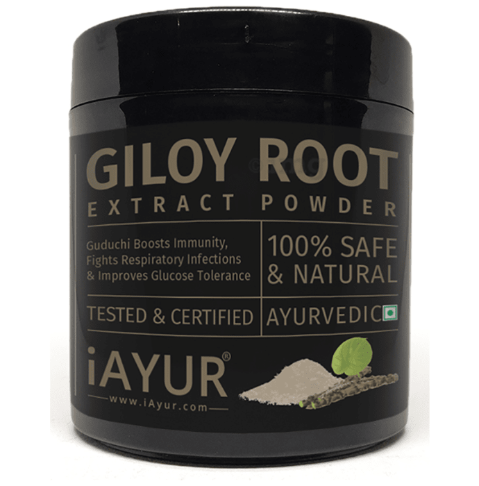 iAYUR Giloy Root Extract Powder