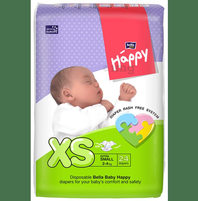 Bella Baby Happy Diaper XS