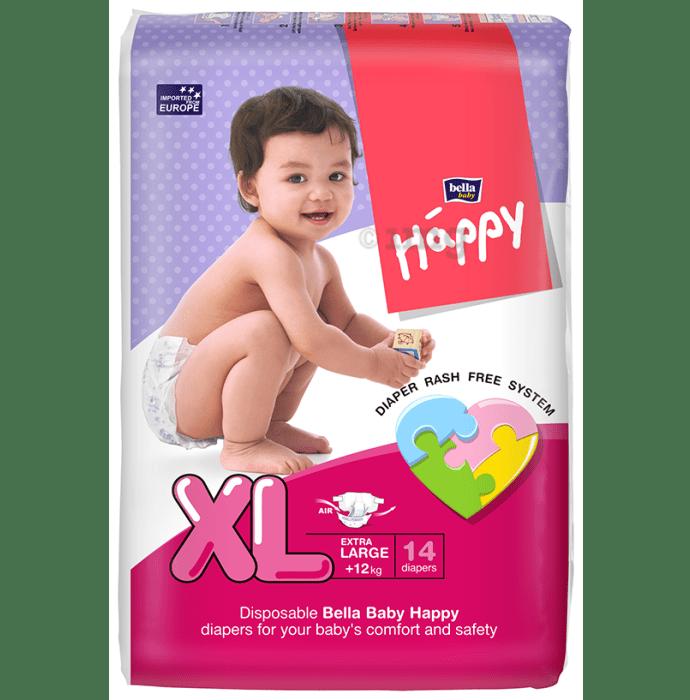 Bella Baby Happy Diaper XL