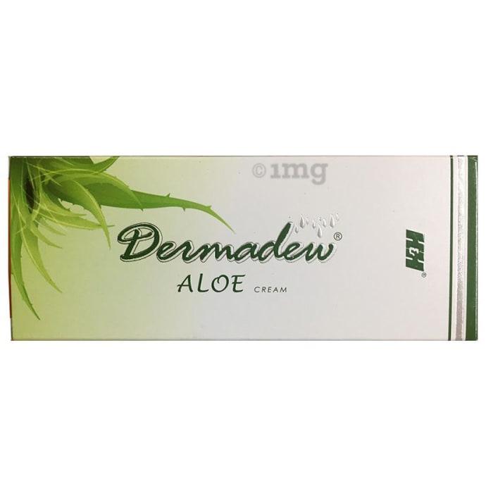 Dermadew Aloe Cream