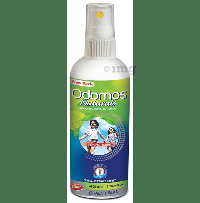 Odomos Naturals Mosquito Repellent Spray