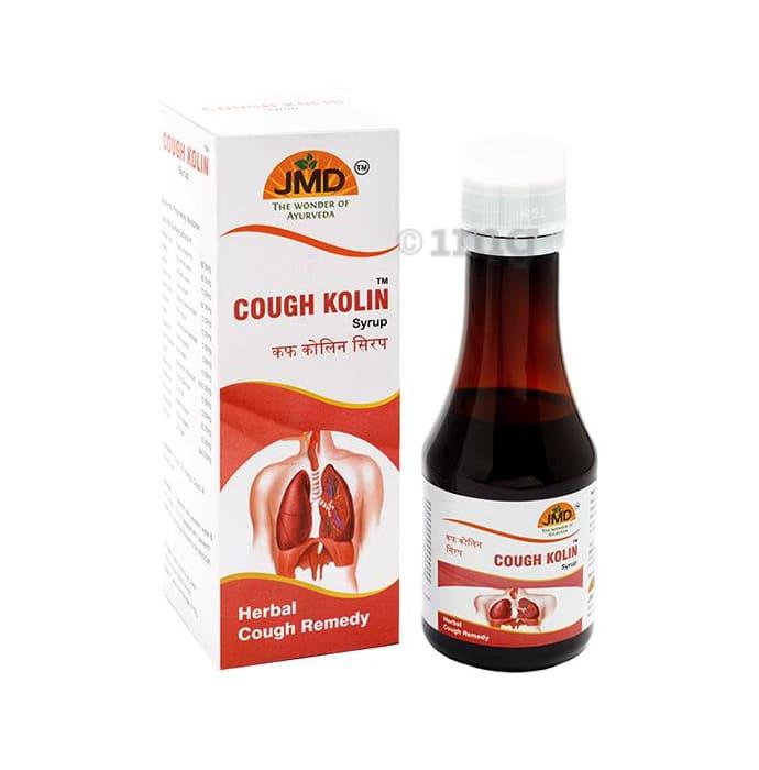 JMD Medico Cough Kolin Syrup