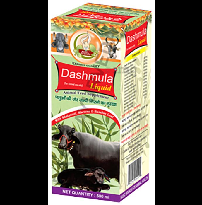 Basic Ayurveda Dashmula Taral