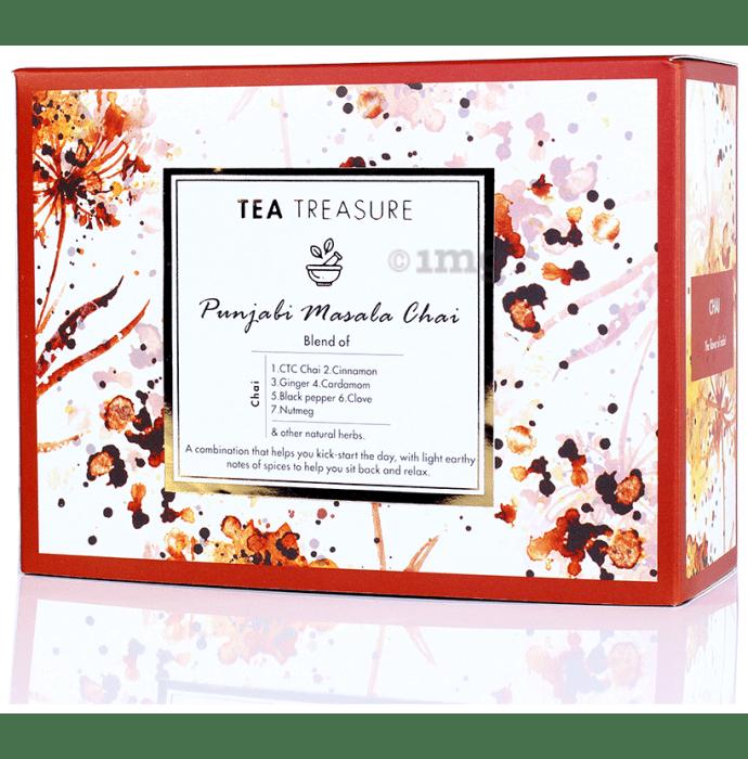 Tea Treasure Punjabi Masala Chai