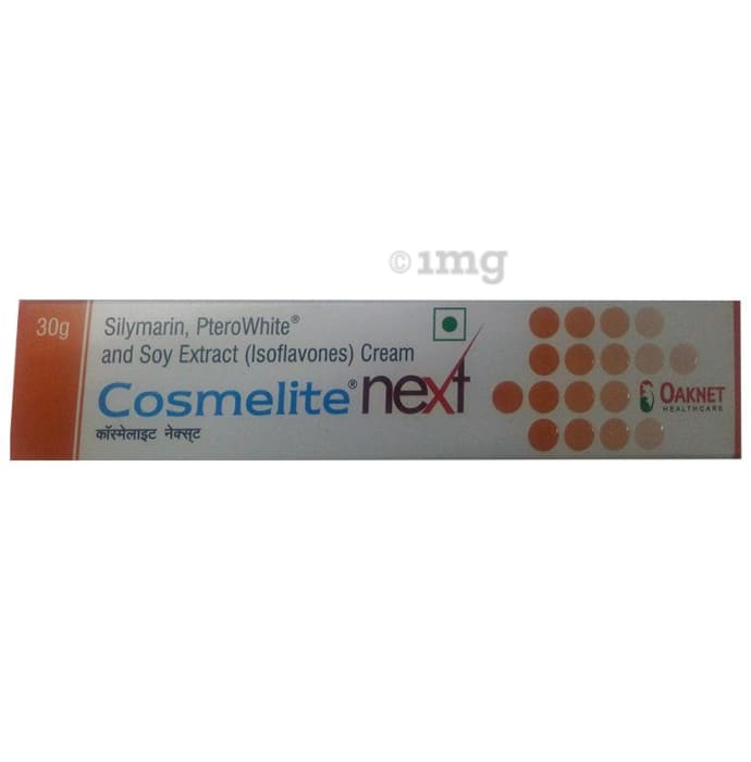 Cosmelite Next Cream