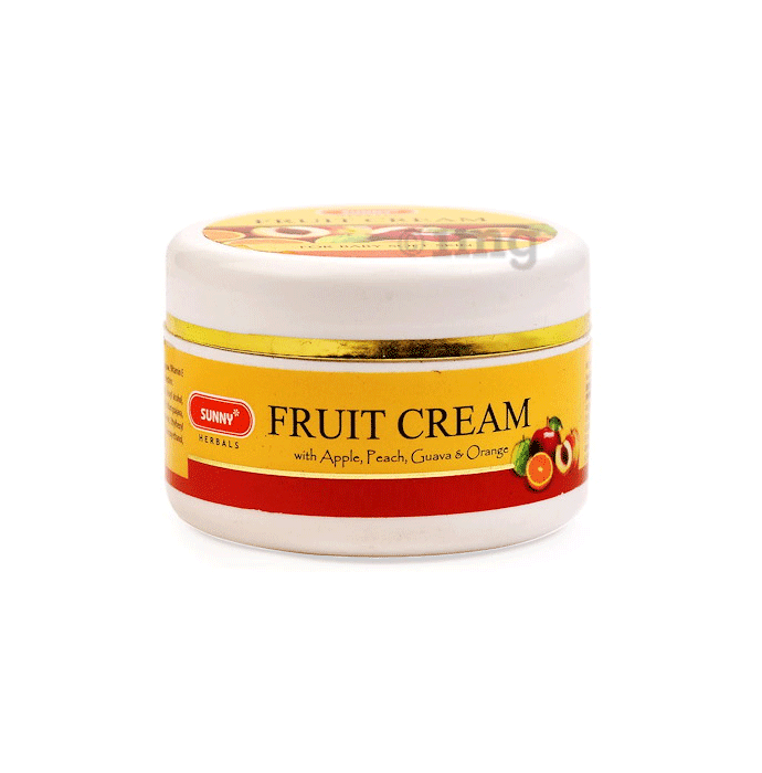 Bakson's Fruit Cream