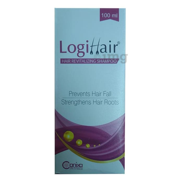 Logihair Shampoo