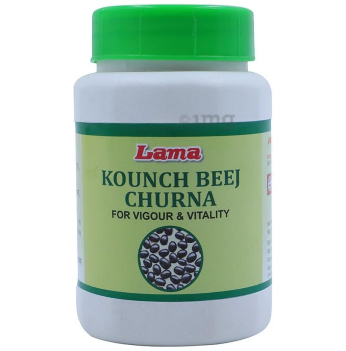 Lama Kounch Beej Churna