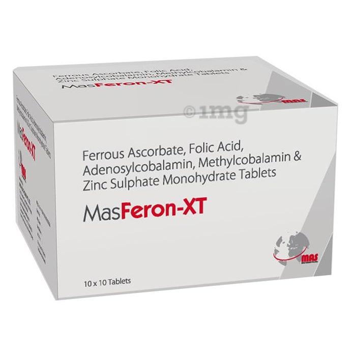 Masferon -XT Tablet