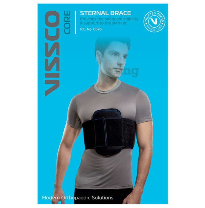 Vissco Core 0626 Sternal Brace Medium
