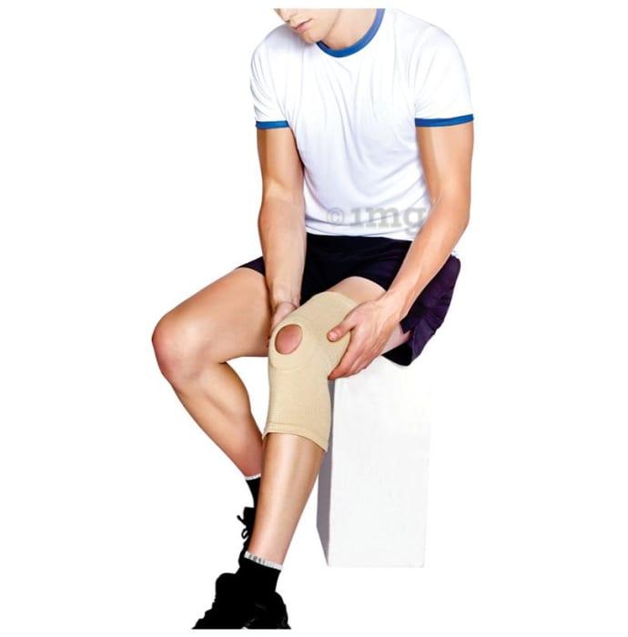 Vissco Core 0714 Knee Cap with Open Patella XXL
