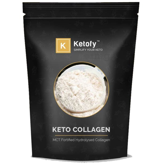 Ketofy Keto Collagen