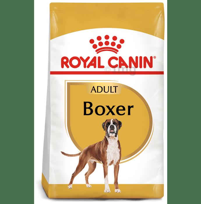 Royal Canin Boxer Pet Food Adult