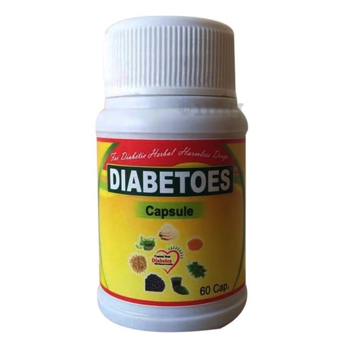 Diabetoes Capsule