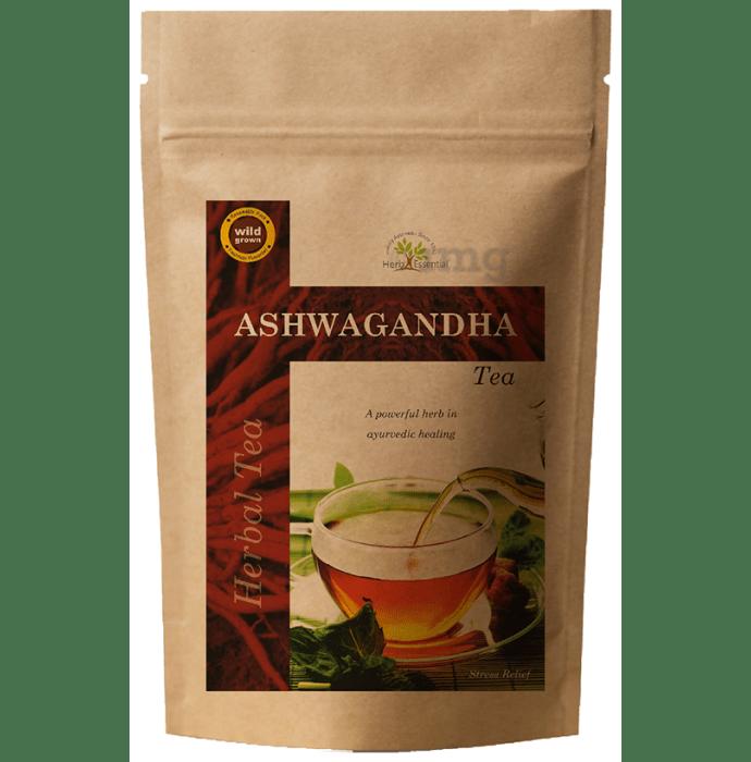 Herb Essential Ashwagandha Herbal Tea