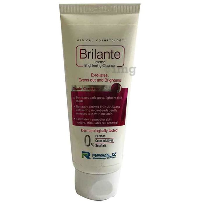 Brilante Intense Brightening Cleanser