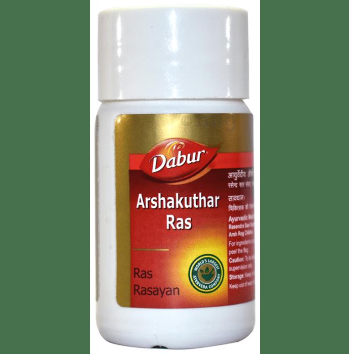 Dabur Arshakuthar Ras Tablet