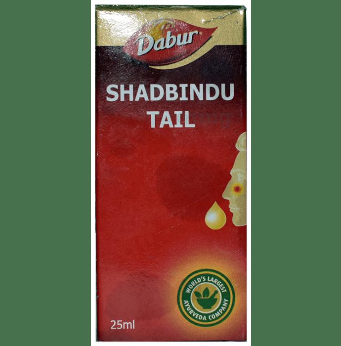Dabur Shadbindu Tail