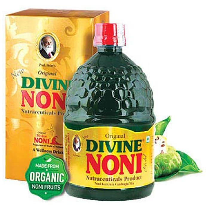 Sri Nature Ayur Divine Noni Juice
