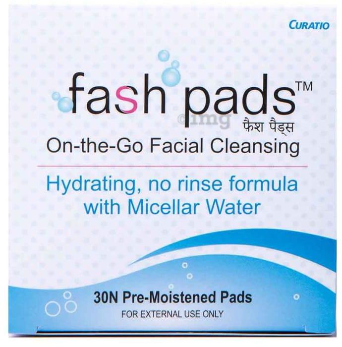 Fash Pads