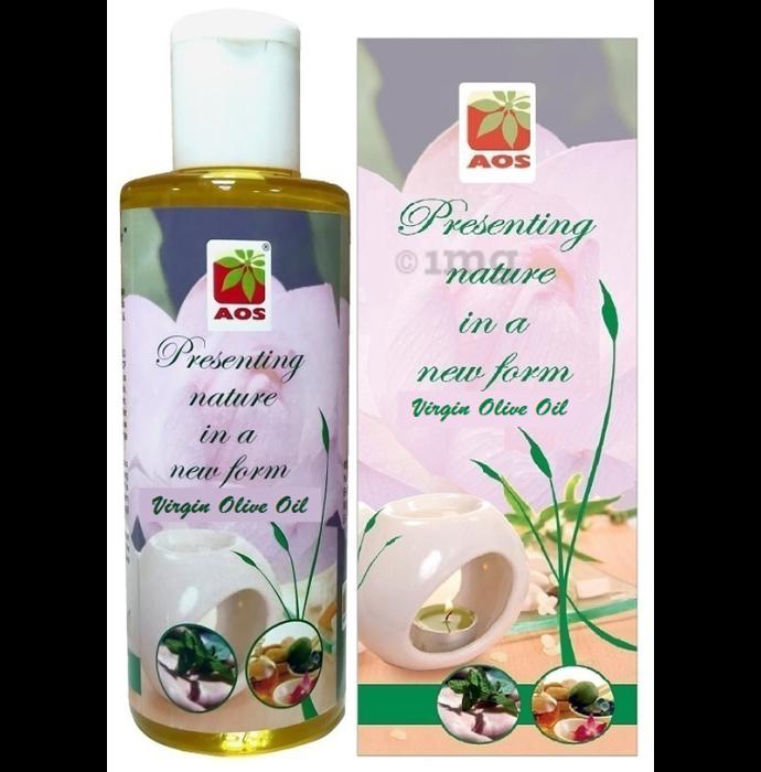 AOS Virgin Olive Oil