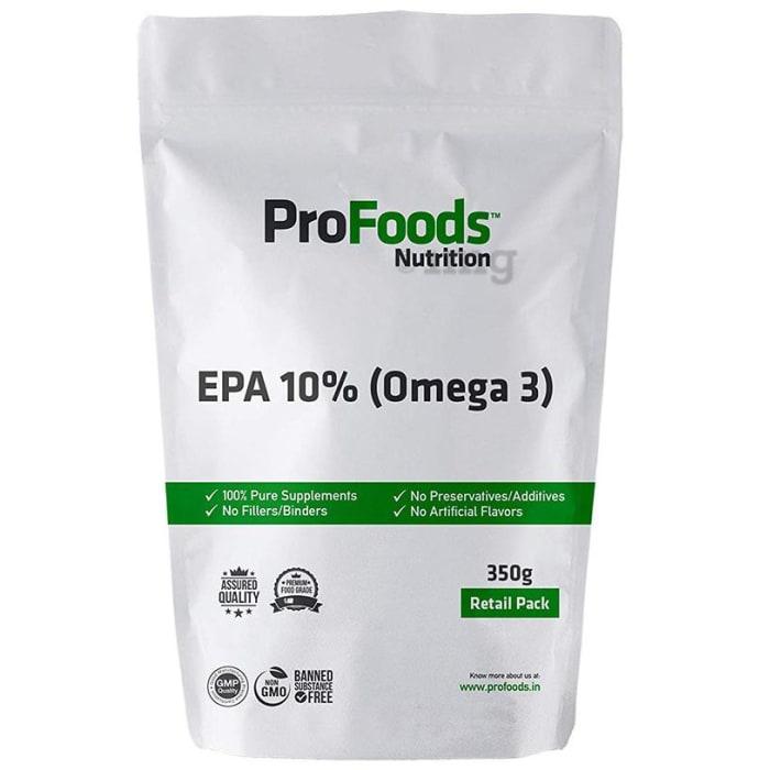 ProFoods EPA 10% (Omega 3)