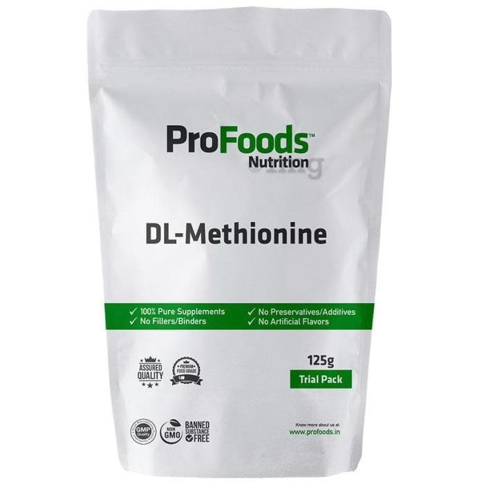 ProFoods DL-Methionine Powder