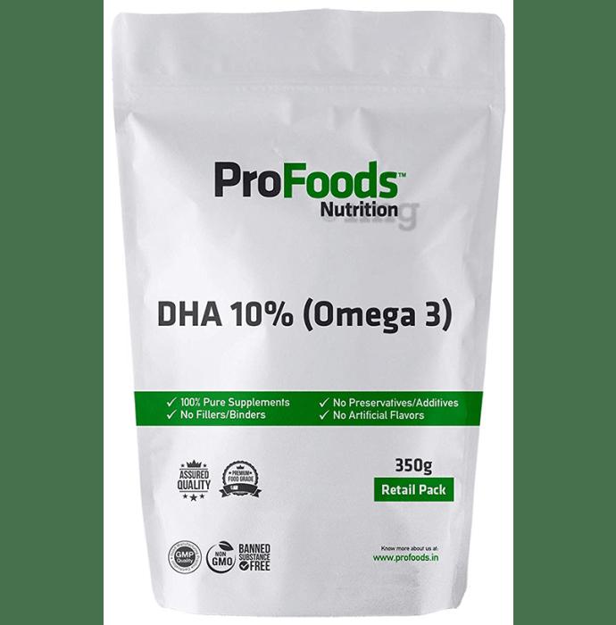 ProFoods DHA 10% (Omega 3)