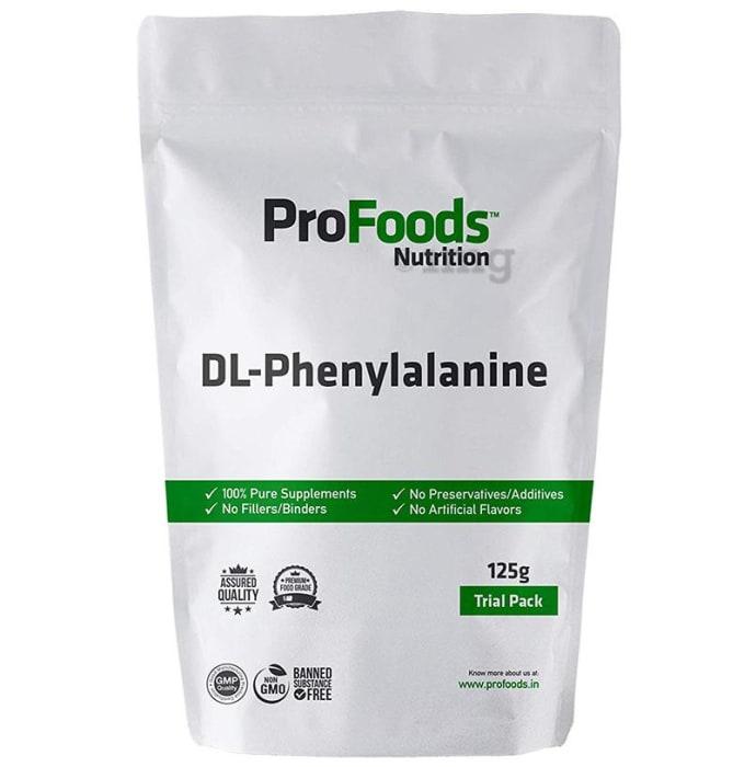 ProFoods DL-Phenylalanine