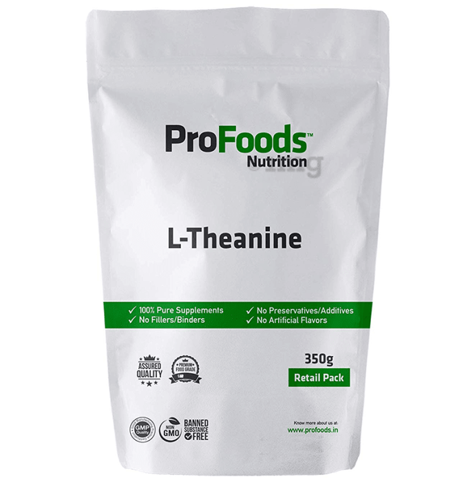 ProFoods L-Theanine