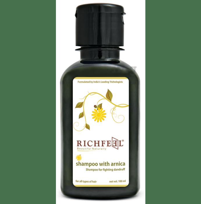 Richfeel with Arnica Shampoo