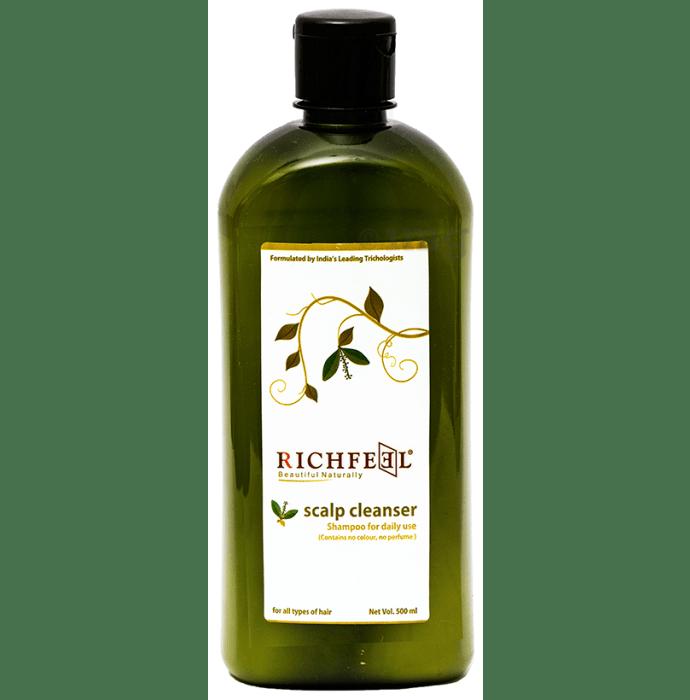 Richfeel Scalp Cleanser Shampoo