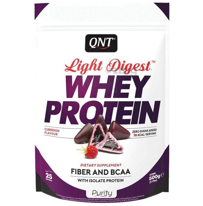 QNT Light Digest Whey Protein Cuberdon