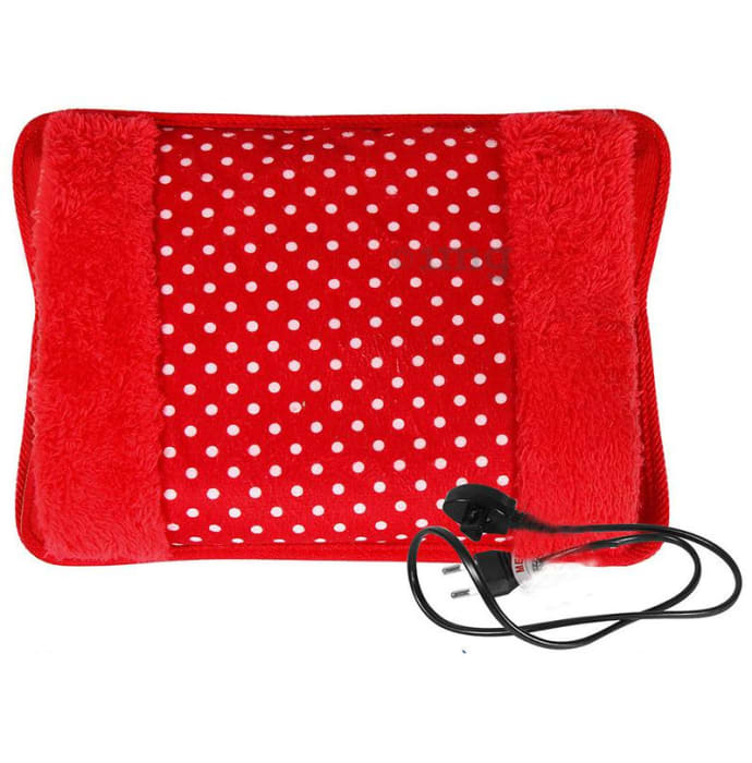 MCP Fur Velvet Electric Heating Gel Pad