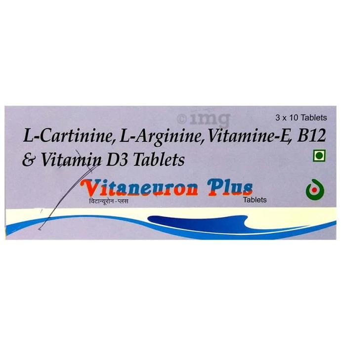 Vitaneuron Plus Tablet